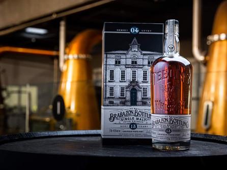 Teeling Whiskey Release Fourth & Final Bottling in Brabazon Single Malt Series