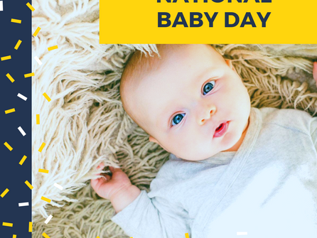 Celebrate our smallest family members with Aldi this Sunday