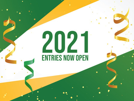 FreeFrom Food Awards 2021 Call to Entry - Early Bird open until Tuesday 8th June