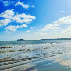 Portmarock Beach
