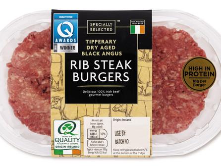Aldi is the No.1 Irish supermarket at International Taste Institute Awards