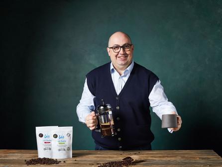 Velo Coffee – A Cork born Grow with Aldi Super Success Story!