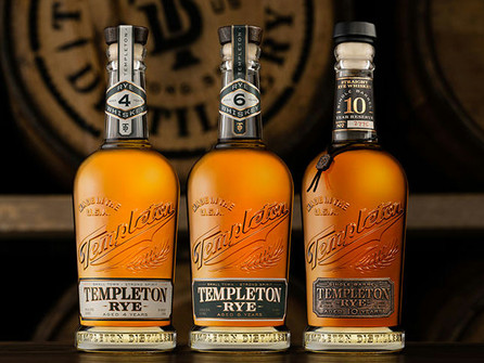 Templeton Expands Distribution into China