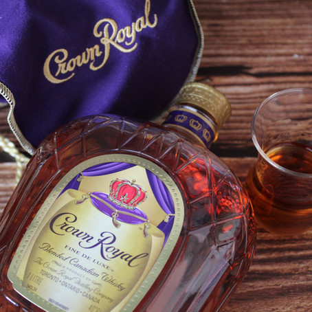 Whiskey on Wednesday | Crown Royal