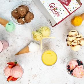 Gino's Gelato opens 20th store - in Westport, Mayo