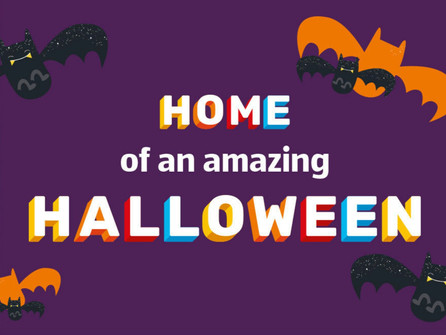 Aldi's Specialbuys For The Ultimate Halloween Gathering!
