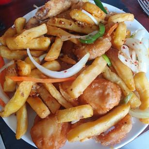 Takeaway Thursday - Summer Inn Asian Food
