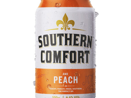 Southern Comfort Challenges the Seltzer Movement with New Ready to Drink Pre-mixed Cans
