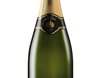 Veuve Monsigny Champagne - Aldi price drop