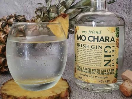 Mo Chara Pineapple Irish Gin