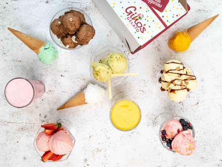 Gino's Gelato opens 21st store, in Tramore
