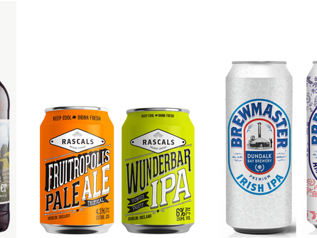 Aldi's Craft Beer Event takes place from Thursday 18th March