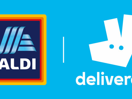 Aldi & Deliveroo announce free delivery on groceries