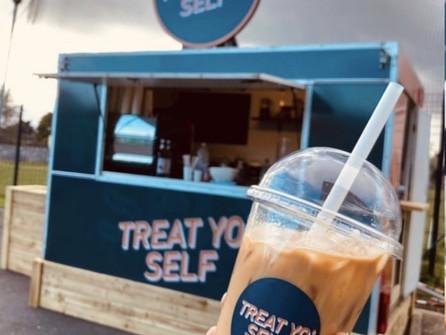 Treat Yo'self, a new Treats Trailer on Dublin's Northside
