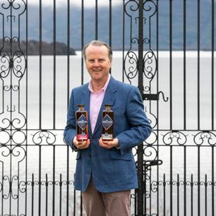 New Whiskey from Wayward Irish Spirits - The Liberator & Lakeview Single Estate