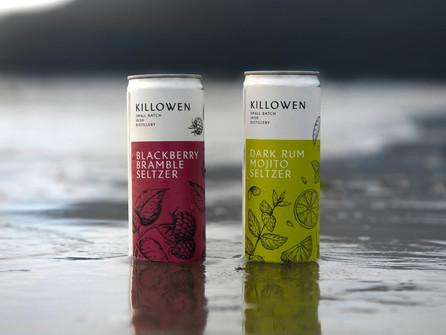 Killowen Seltzers - Spritz into Summer