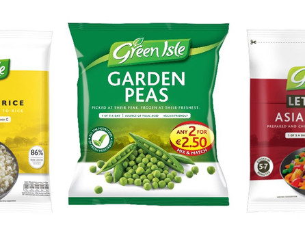 Get Wise and Reduce Food Waste with Green Isle