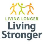 Living Longer Living Stronger - Mish Wright