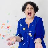 Phillipa Challis - The Laughter Lady