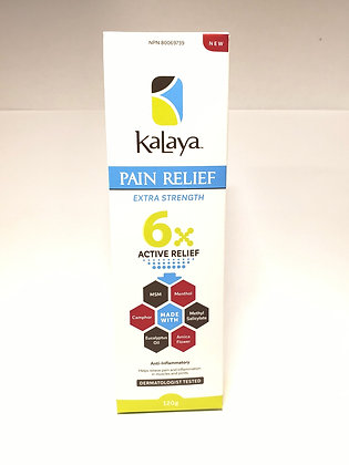 Kalaya Pain relief cream 120 g