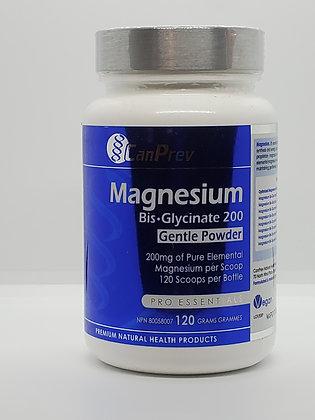 Magnesium powder 120 g