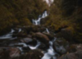 Torc Waterfall.