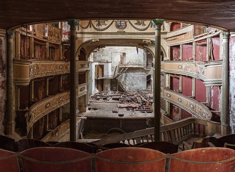 Teatro classico.