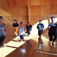 Ura Tabu Pacific Dance