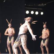 Matatini - Tu Te Manawa Maure