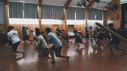 Te Kauwhata College