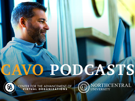 CAVO Podcast - Insights on Leadership Development
