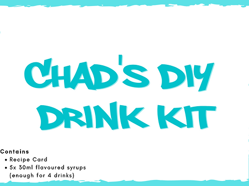 DIY Drink Kit