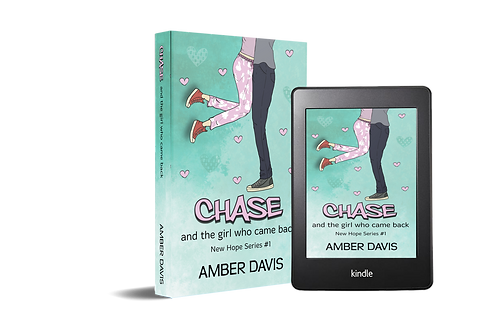 Chase - Signed Paperback