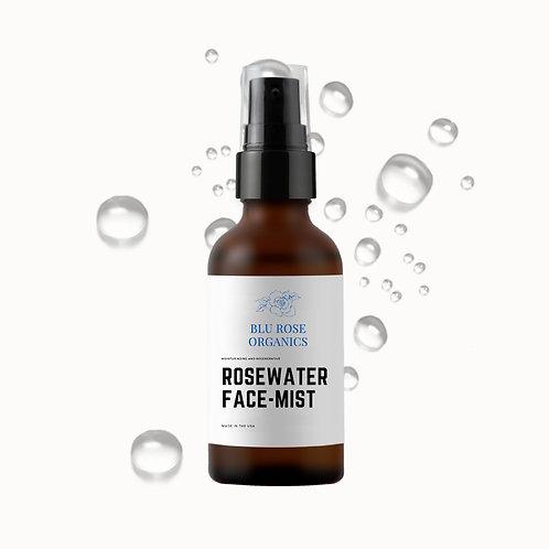 ROSEWATER Face Mist