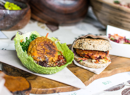 Vegan Places in Amsterdam