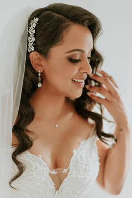 Kavi Wedding