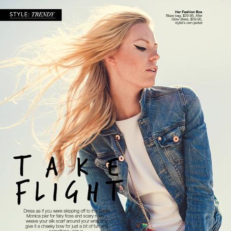 Her Fashion Magazine