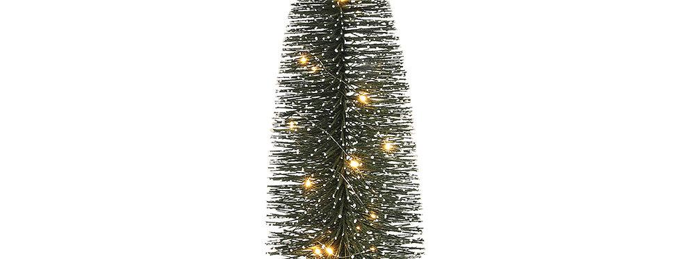 Juletræ 40cm led