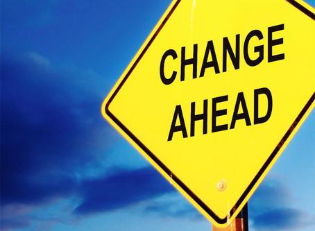 Veranderen in de echte wereld