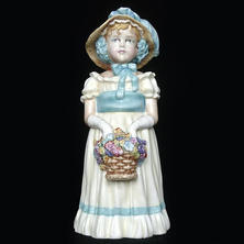 Kate Greenaway Collecton Little Sister