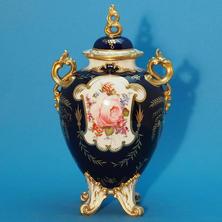Vase & Cover