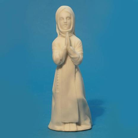 Kerr & Binns Praying Nun