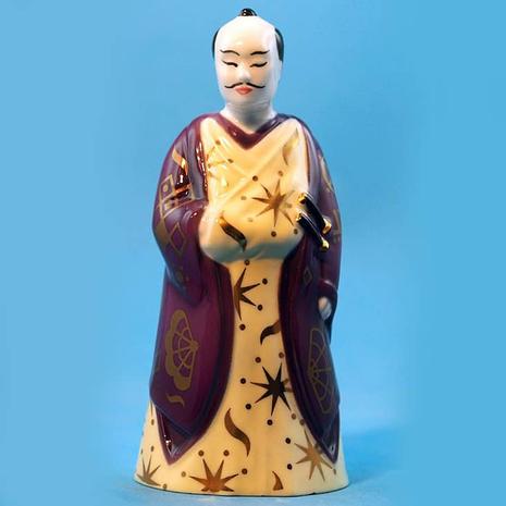 Worcester Samurai Limited Edition