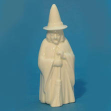 Worcester Witch