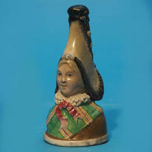 Spode Normandy Maid