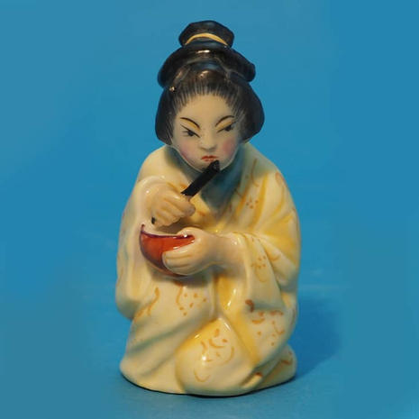 Worcester Japanese