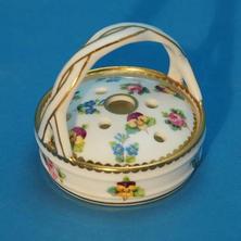Miniature Basket Pot Pourri