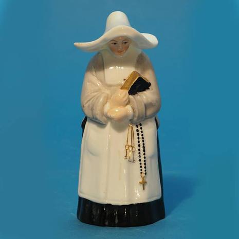 Worcester Abbess