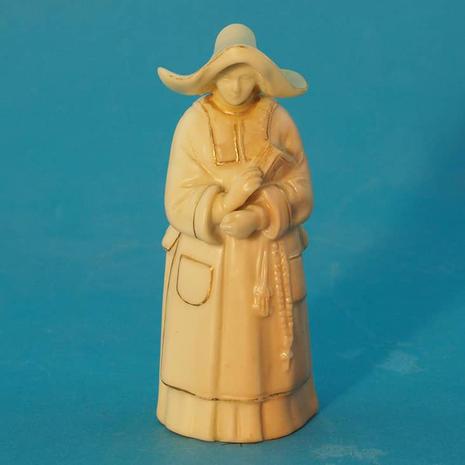 Worcester Nun/Abbess
