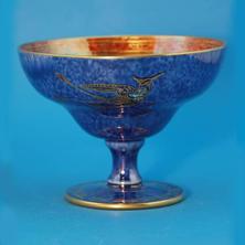 Lustre Melba Bowl
